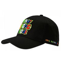 VR46 The Doctor Baseball Cap