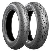Bridgestone Battle Cruise H50 Motorcycle Tyre