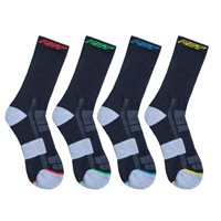 RST Race Dept Socks (4 Pack)