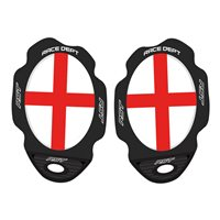 RST George Cross Knee Sliders