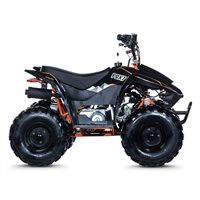 Kayo Fox 70 ATV (Black)
