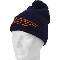 RST Fleece Lined Logo Beanie Bobble Hat