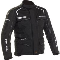 Richa Touareg 2 Textile Jacket (Black)
