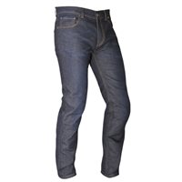 Richa Original Cordura Denim Jean (Dark Blue) Short Leg