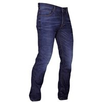 Richa Original Cordura Denim Jean Stone Wash Blue (Short Leg)