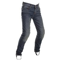 Richa Original Slim Fit Cordura​ Jean (Stone Wash Blue)
