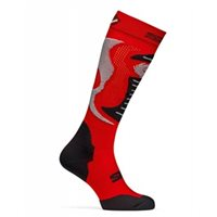 Sidi  Socks Faenza (Red|Black)
