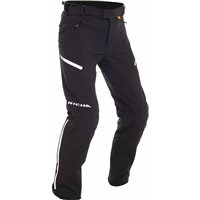 Richa Softshell Ladies Textile Trousers (Black)