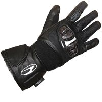 Richa Atlantic Motorcycle Gloves (Black)