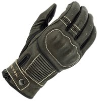 Richa Bobber Motorcycle Gloves (Brown)
