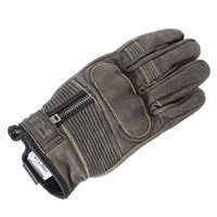 Richa Shadow Motorcycle Gloves (Brown)