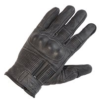 Shadow Motorcycle Gloves (Grey) by Richa