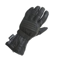 Richa 9904 Ladies Motorcycle Gloves (Black)