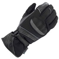 Richa Ella Ladies W/P Motorcycle Gloves (Black)