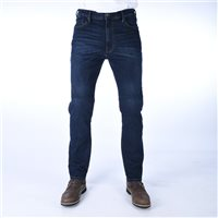 Oxford Original CE Armourlite Denim Slim Jean (Blue Aged) Long Leg