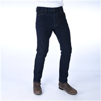 Oxford Original CE Armourlite Denim Slim Jean (Blue Rinse) Short Leg