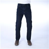 Oxford CE Armourlite Denim Straight Jean (Blue Rinse) Short Leg