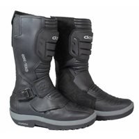 Daytona Trans Tourman Gore-Tex Boots (Black)