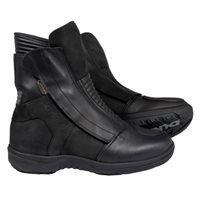 Daytona Max Sports Gore-Tex Boots (Black)