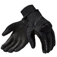 Revit Gloves Hydra 2 H2O (Black)