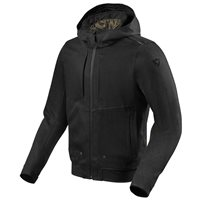 Revit Hoody Stealth 2 (Black)