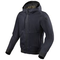 Revit Hoody Stealth 2 (Dark Blue)