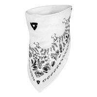 Revit Bandana Cauldron (White)