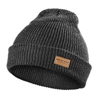Revit Beanie Meander (Grey)