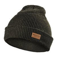 Revit Beanie Meander (Green)