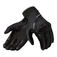 Revit Gloves Crater 2 WSP (Black)