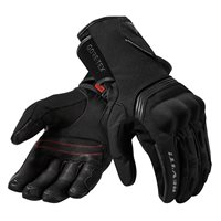 Gore-Tex Gloves Fusion 2 GTX (Black) by Revit