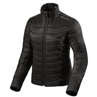 Revit Ladies Solar 2 Jacket (Black Olive)