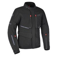 Oxford Mondial Advanced Textile Jacket (Black)