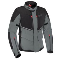 Oxford Mondial Advanced Textile Jacket (Grey)