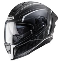 Caberg Drift Evo Integra Helmet (Matt Black|Anthracite|White)