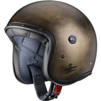 Caberg Freeride Bronze Open Faced Helmet