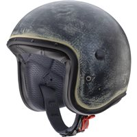Caberg Freeride Iron Open Faced Helmet