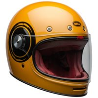 Bell Bullitt Bolt Helmet (Yellow|Black)