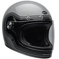 Bell Bullitt Flow Helmet (Grey|Black)