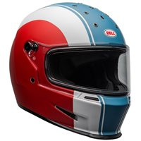 Bell Eliminator Slayer Helmet (White|Red|Blue)