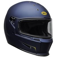 Bell Eliminator Vanish Helmet (Blue|Yellow)