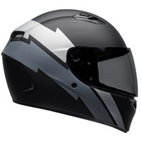 Bell Qualifier Raid Helmet (Black|Grey)