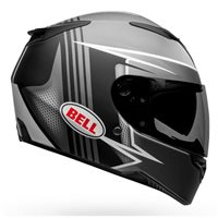 Bell RS-2 Swift Helmet (Grey|Black|White)