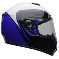 Bell SRT Assassin Helmet (White|Blue|Black)