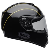 Bell SRT Buster Helmet (Black|Yellow|Grey)