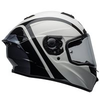 Bell Star Mips Tantrum Helmet (Black|White|Yellow)