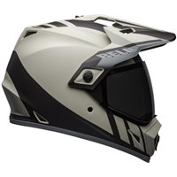 Bell MX-9 Adventure MIPS Dash Helmet (Sand|Brown|Grey)