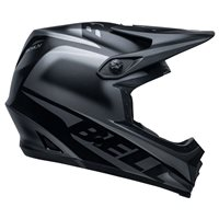 Bell Moto-9 Youth MIPS Glory Helmet (Black)