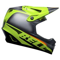 Bell Moto-9 Youth MIPS Glory Helmet (Green|Black|Red)