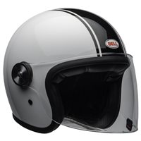 Bell Riot Rapid Helmet (White|Black)